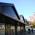 commercial awning